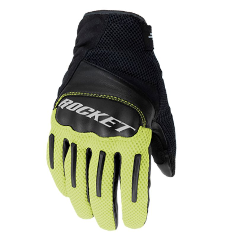 2021 Joe Rocket Rapid Street Motorcycle Riding Gloves Pick Size