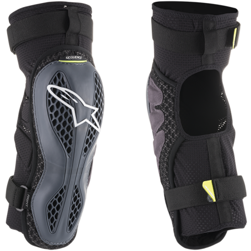 Alpinestars Sequence MX Motocross Offroad Elbow Guards